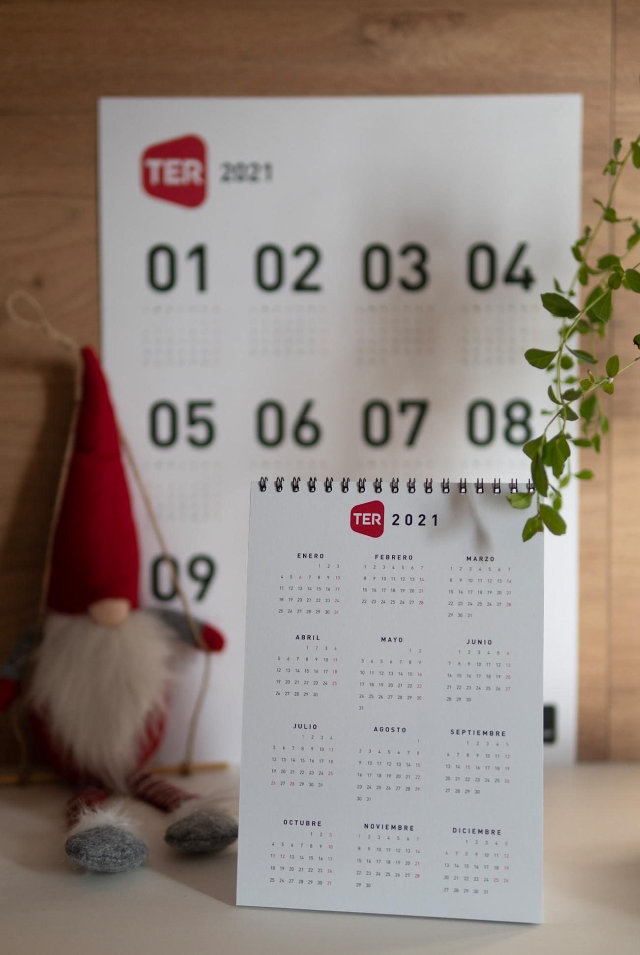 Calendarios&Agendas